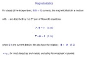 Part5_Magnetostatics
