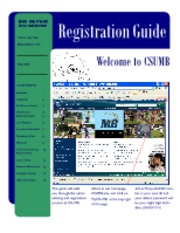CSUMB_Registration_Guide_2008
