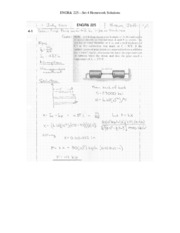 ENGR 225 Set 4 Solutions
