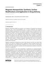 Drug delivery_magnetic nanoparticle_Bookchapter_2012