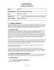 CIS474_ Requirements_Document_Template.docx