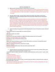 ECONOMICS 112 Written Assignments #1.docx