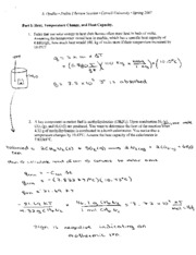 Chem_208_S_2007_Prelim_I_Review