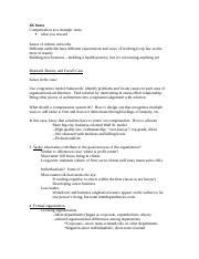 Brainard discussion notes - 5.doc