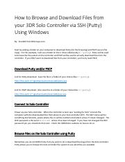 3DR Solo SSH How To.pdf
