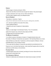 African American History Outline.pdf