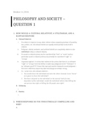 Philosophy&Society Midterm Outline.docx