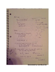 Isomer notes