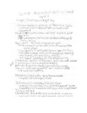 Ch. 7 Physical Dev and Early Childhood Notes