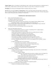 DANC 101 Chapter 1 outline S17