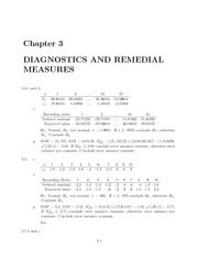 HW Solutions Stat 12