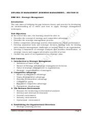 THE NEW DBM 203 SYLLABUS  Strategic  Management.pdf