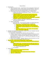 hist 1311 review Returns in a vita center preparation and review  of tax returns  this course plus biol 1311 meets the general education criteria for a laboratory science.