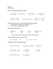210ExamReview4