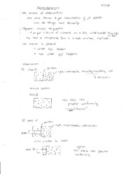 Thermodynamic properties lecture 1
