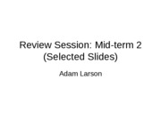 Adam+review+session+to+post
