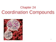 chapter24_CoordinationCompound