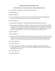 Quiz 1 Practice problems_with solutions