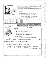 386_Mechanics Homework Mechanics of Materials Solution