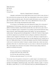 Merchant of Venice Essay.docx