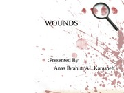4 - Wounds Part1