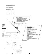 GEOMETRY REVIEW SHEET.docx