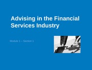 Module 1 - Section 1_Advising in the Financial Services Industry-2