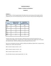 ECO 201 Ch 4 Solutions.docx
