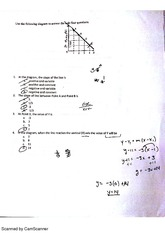 hw2: learning slope