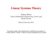 LinearSystems-Theory-2011