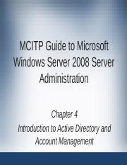 CH 04 - Introduction to Active Directory and Account Management.pptx