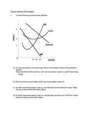 Practice Questions 8