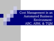 Test 1-Ch05-Cost Management in an Automated Business Environment