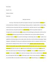 Eng101 Writing Exercise 2.docx