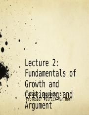 02 Fundamentals of Growth.ppt