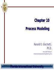 Chapter10-ProcessModeling.ppt