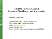Lecture06_Total Energy and heat transfer-handout