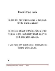 Practice final exam with answers.docx