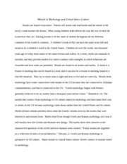 Narrative Essay Example High School  Pages Mythology Essay Extended Essay Format also Us Foreign Policy Essay A Compare And Contrast Paper  College Life Vs High School Life  Essay On Independence Day Of Pakistan