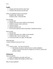Hawkins test 4 study guide