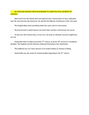 Test 3 - Notes 5