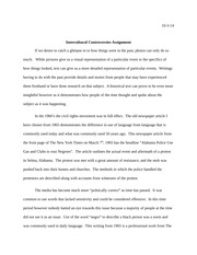 a self study essay a self study every single person has their  most popular documents for comm 442