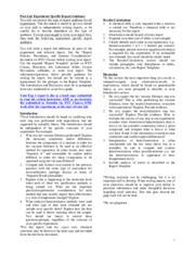 recrystallization lab report Recrystallization: if increased no report is required however the data and questions below should be included in your 5 - cold working brassdoc.