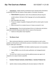 the legal case of riggs v palmer essay Riggs v palmer afacts of the case mr francis b palmer portion of his property to his daughters, the plaintiffs in the case, mrs riggs and mrs.