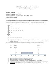 Practice Problems Chapters 1-2