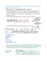Section 5.1 Noyes Notes_  Discrete Probability Distributions
