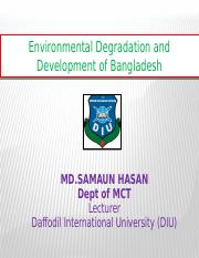 Lecture 17- Environmental Degradation.pptx