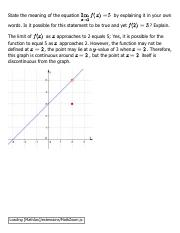 Solution for Chapter 2, 2.2 - Problem 1 -