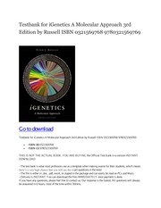 Exam-Test-Bank-manual-pdf-for-iGenetics-A-Molecular-Approach-3rd-Edition-by-Russell-ISBN-0321569768-