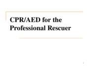HPEB 335 CPR-AED PRO